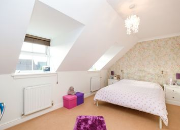Thumbnail 4 bed town house for sale in Peasey Gardens, Kesgrave, Ipswich