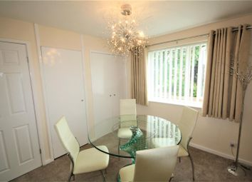 Thumbnail 2 bed flat for sale in Glenmeads, Nettlesworth, Chester Le Street
