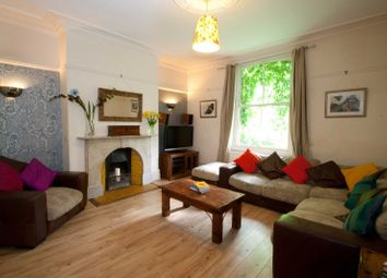 Thumbnail 6 bed terraced house to rent in Buckingham Mount, Hyde Park, Leeds