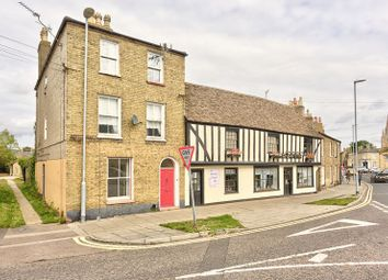Thumbnail 4 bed property for sale in St. Marys Street, Ely