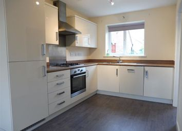 Thumbnail 4 bedroom property to rent in Duke Meadows, Market Deeping, Peterborough