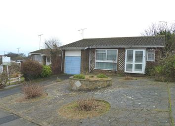 Thumbnail 2 bed detached bungalow for sale in Boughton Avenue, Broadstairs