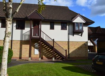 Thumbnail 1 bed flat to rent in Starholme Court, Star Street, Ware