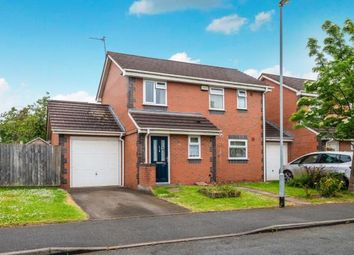 Thumbnail 3 bed detached house for sale in Milton Grove, Stafford, Staffordshire