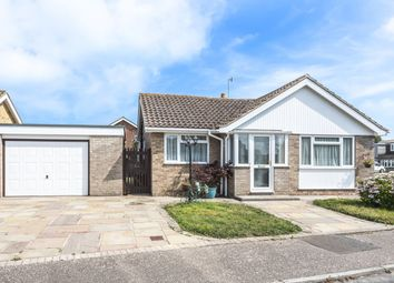 Thumbnail 2 bed detached bungalow for sale in Elm Close, Pagham, Bognor Regis