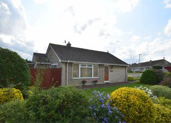 Thumbnail 2 bed detached bungalow for sale in Brockley Road, Leonard Stanley, Stonehouse