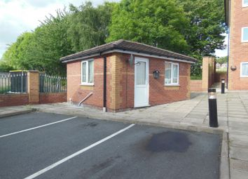Thumbnail Studio to rent in Harvest Road, Rowley Regis