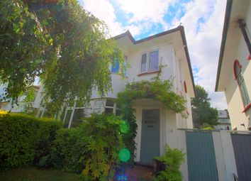 Thumbnail 4 bed semi-detached house for sale in Stanstead Road, Hertford