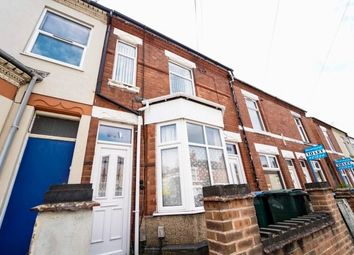 Thumbnail 1 bed flat to rent in Northfield Road, Coventry