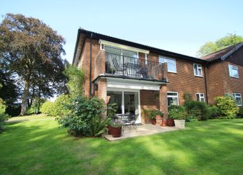Thumbnail 3 bed flat for sale in Knowle Lane, Cranleigh