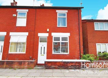 Thumbnail 2 bed terraced house for sale in Longfield Road, Middle Hulton, Bolton, Lancashire.