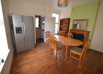 Thumbnail 3 bed terraced house to rent in Chippinghouse Road, Sheffield