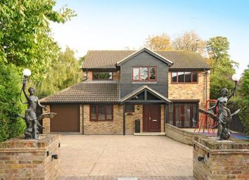 Thumbnail Detached house for sale in Hengest Gate, Harwell, Oxfordshire.