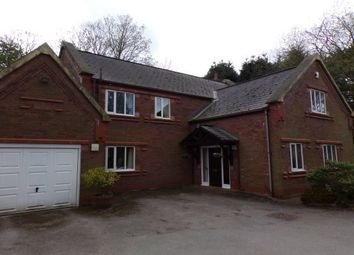 Thumbnail 4 bed detached house to rent in Childwall Abbey Road, Liverpool