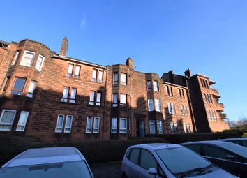Thumbnail 3 bed flat for sale in 48 Glencoe Street, Glasgow