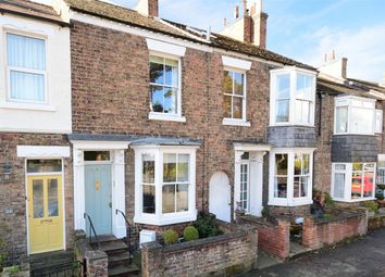 Thumbnail 3 bed terraced house for sale in Front Street, Sowerby, Thirsk