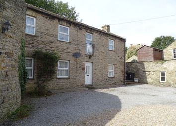 Thumbnail 1 bed flat to rent in 5 Shawl Mews, Leyburn