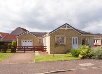 Thumbnail 3 bed bungalow for sale in Levenbank Drive, Leven
