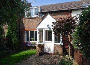 Thumbnail 2 bedroom property for sale in Osborne Crescent, Chichester