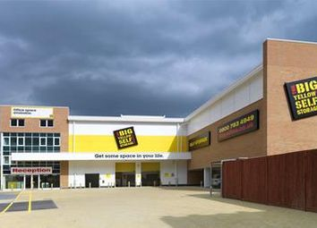 Thumbnail Warehouse to let in Big Yellow Self Storage Bromley, 12 Farwig Lane, Bromley
