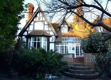 Thumbnail 3 bedroom semi-detached house for sale in Dane Crescent, Ramsgate, Kent