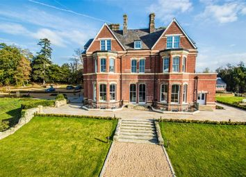 Thumbnail 3 bed flat for sale in Lillesden House, Cranbrook, Kent