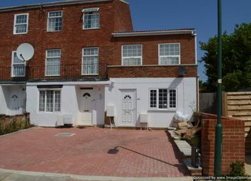 Thumbnail 5 bed end terrace house to rent in Marloes Close, Wembley