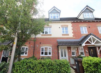 Thumbnail 4 bed town house to rent in Appleton Grove, Wigan