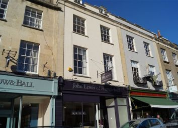 Thumbnail 5 bedroom maisonette to rent in Princess Victoria Street, Clifton, Bristol