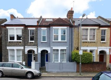 Thumbnail 3 bed maisonette to rent in Avarn Road, Tooting, London