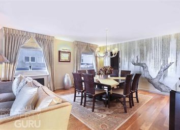 Thumbnail 5 bed flat to rent in Waterside Point, Anhalt Road, Battersea