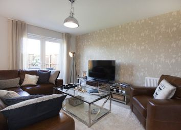 Thumbnail 3 bed end terrace house for sale in The Sinderby, Central Avenue, Liverpool, Merseyside