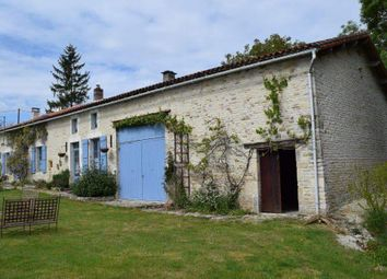 Thumbnail 4 bed country house for sale in 79110 Chef-Boutonne, France