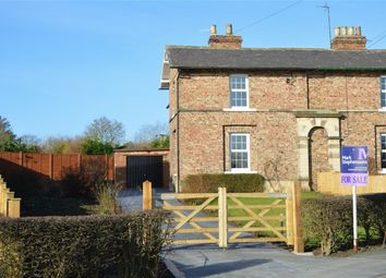Thumbnail 3 bed detached house for sale in Barton Hill, Whitwell, York