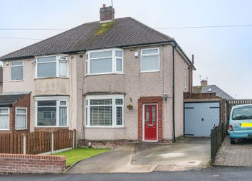 3 bed semi-detached house for sale in Kew Crescent, Sheffield S12