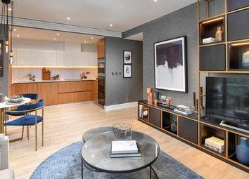 3 bed flat for sale in Goodman's Fields, Aldgate London E1