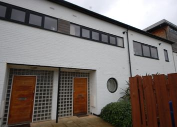 Thumbnail 2 bed terraced house to rent in Witney Close, Ipswich, Suffolk
