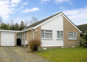 Thumbnail 3 bed bungalow for sale in Woodlands Way, Southwater, Horsham, West Sussex