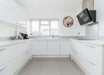 Thumbnail 4 bed semi-detached house for sale in High Meadows, Chigwell