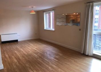 Thumbnail 3 bed flat to rent in Gas Street, Birmingham