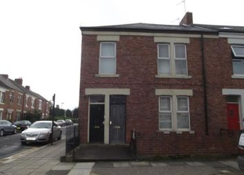 Thumbnail 3 bed flat for sale in Belle Grove West, Newcastle Upon Tyne, Tyne And Wear