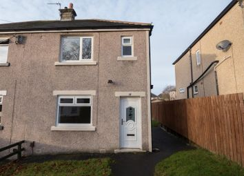 Thumbnail 2 bed semi-detached house to rent in Ashbourne Avenue, Bradford