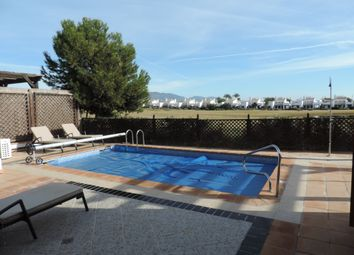 Thumbnail 3 bed villa for sale in El Valle Golf Resort, Murcia (City), Murcia, Spain