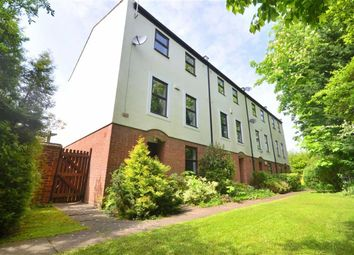 Thumbnail 4 bed end terrace house for sale in Cleevelands Drive, Cheltenham, Gloucestershire