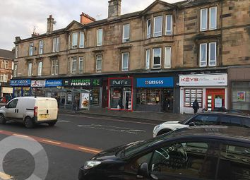 Thumbnail Retail premises to let in Kilmarnock Road, Shawlands, Glasgow