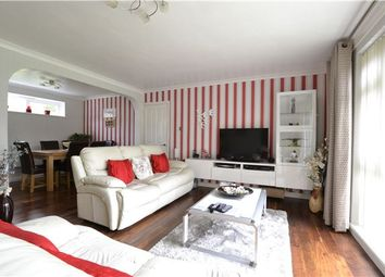 Thumbnail 2 bed flat for sale in Old Lodge Lane, Purley, Surrey