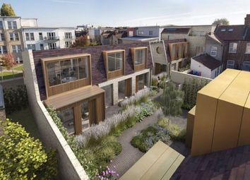 Thumbnail 2 bed flat for sale in Wilmot Road, London