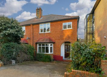 4 bed semi-detached house for sale in King Charles Road, Berrylands, Surbiton KT5