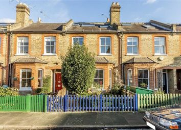 Thumbnail 4 bed terraced house for sale in Heath Gardens, Twickenham