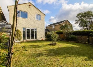 3 bed detached house for sale in Greenlaws Close, Upperthong, Holmfirth HD9